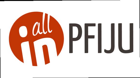 Pfiju Logo