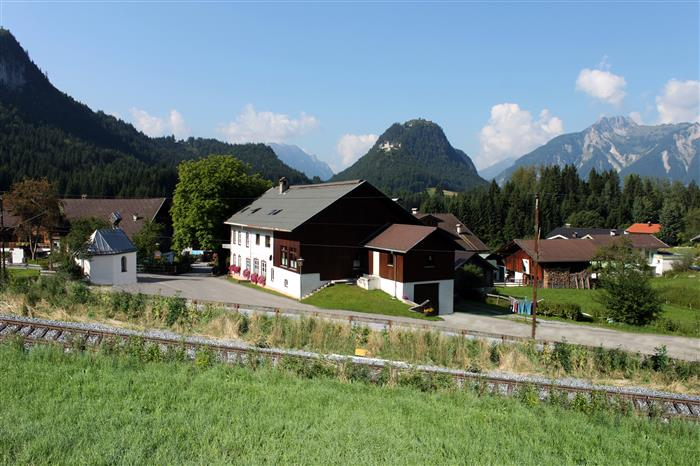 Ecamp Retreat House Alphof