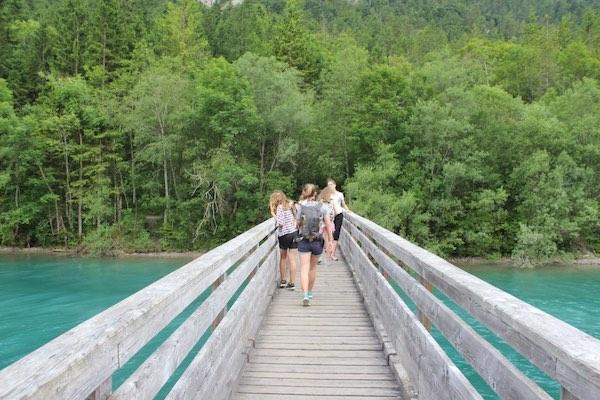 English Camp Austria Reutte in Tirol